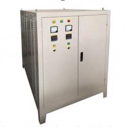 山东电磁加热锅炉