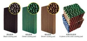 广州湿帘降温系统