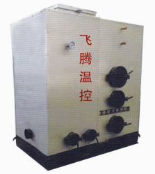 反烧式水暖锅炉